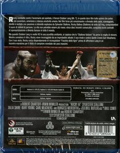 Rocky III di Sylvester Stallone - Blu-ray - 2