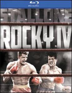 Rocky IV di Sylvester Stallone - Blu-ray