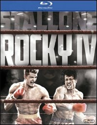 Cover Dvd Rocky IV