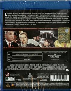Rocky IV di Sylvester Stallone - Blu-ray - 2