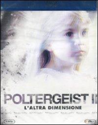 Cover Dvd Poltergeist II: l'altra dimensione