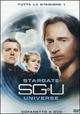 Cover Dvd DVD Stargate Universe