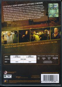 Prison Break. Stagione 3. Serie TV ita (4 DVD) - DVD - 2
