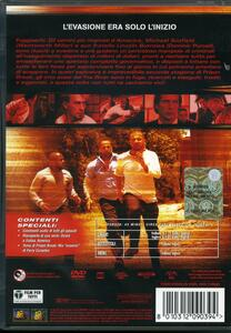 Prison Break. Stagione 2. Serie TV ita (4 DVD) - DVD - 2
