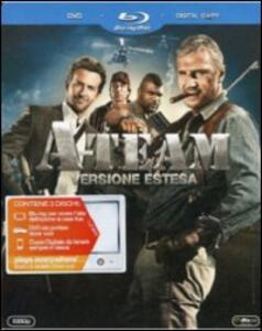A-Team (DVD + Blu-ray) di Joe Carnahan - DVD + Blu-ray