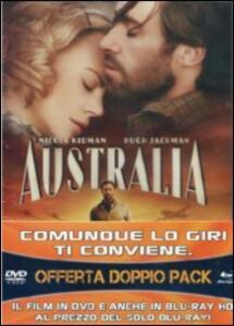 Australia (2 Blu-ray) di Baz Luhrmann