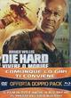 Cover Dvd DVD Die Hard - Vivere o morire