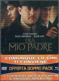 Cover Dvd Era mio padre (Blu-ray)