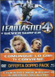 Cover Dvd DVD I fantastici 4 e Silver Surfer