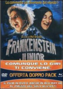 Frankenstein Junior (2 DVD) di Mel Brooks