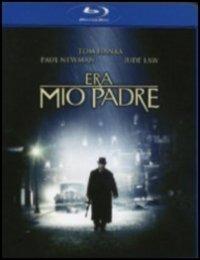 Cover Dvd Era mio padre