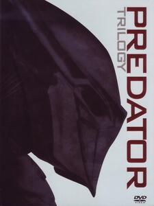 Predator Trilogy di Nimród Antal,Stephen Hopkins,John McTiernan