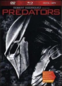 Predators (2 DVD) di Nimród Antal
