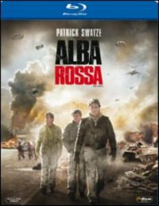 Alba rossa di John Milius - Blu-ray