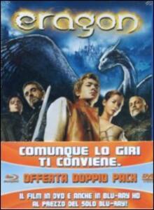 Eragon (2 DVD) di Stefen Fangmeier