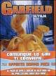 Cover Dvd DVD Garfield - Il film