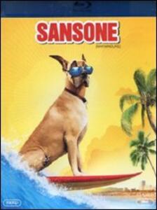 Sansone (DVD + Blu-ray) di Tom Dey