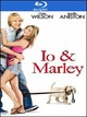 Cover Dvd DVD Io & Marley