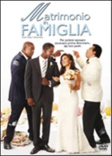 Matrimonio in famiglia di Rick Famuyiwa - DVD