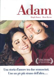 Adam di Max Mayer - DVD
