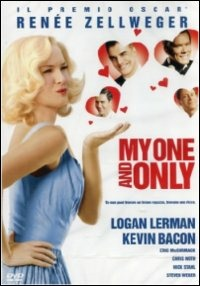 Cover Dvd My One and Only