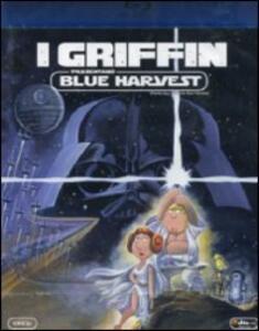 I Griffin. Blue Harvest - Blu-ray