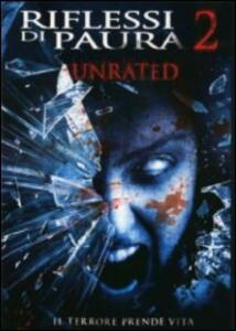 Riflessi di paura 2 di Víctor García - DVD