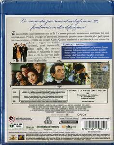 Quattro matrimoni e un funerale di Mike Newell - Blu-ray - 2