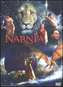 Le cronache di Narnia. Il viaggio del veliero di Michael Apted - DVD
