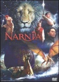 Cover Dvd Le cronache di Narnia. Il viaggio del veliero