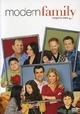Cover Dvd DVD Modern Family