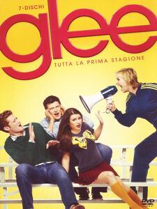 Glee. Stagione 1 (7 DVD) - DVD