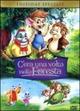 Cover Dvd C'era una volta nella foresta