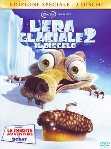 L' era glaciale 2. Il disgelo<span>.</span> Edizione speciale di Carlos Saldanha - DVD