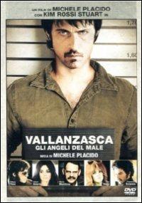 Cover Dvd Vallanzasca. Gli angeli del male