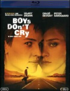 Boys Don't Cry di Kimberly Peirce - Blu-ray