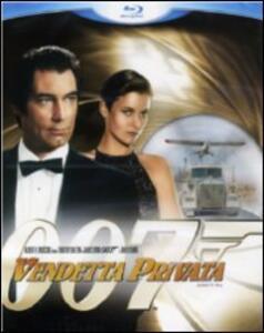 Agente 007. Vendetta privata di John Glen - Blu-ray