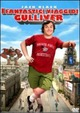 Cover Dvd I fantastici viaggi di Gulliver