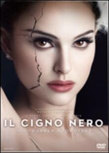 Il cigno nero di Darren Aronofsky - DVD