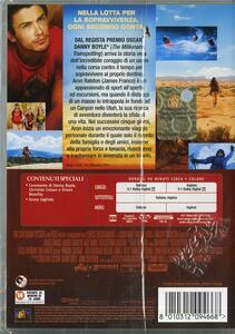 127 ore di Danny Boyle - DVD - 2