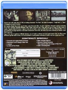 Gangs of New York di Martin Scorsese - Blu-ray - 2