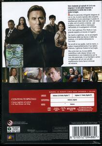 Lie to me. Stagione 2 (6 DVD) - DVD - 2