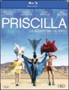 Priscilla. La regina del deserto di Stephan Elliott - Blu-ray