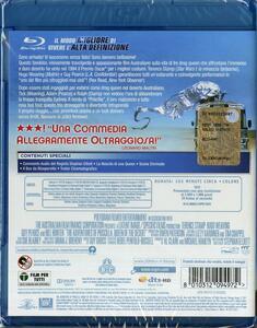 Priscilla. La regina del deserto di Stephan Elliott - Blu-ray - 2