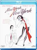 Film New York New York Martin Scorsese