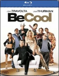 Cover Dvd Be Cool (Blu-ray)
