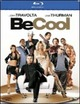 Cover Dvd Be Cool