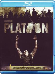 Platoon<span>.</span> Special Edition 25° anniversario di Oliver Stone - Blu-ray