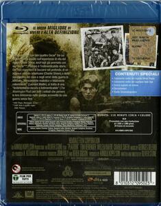 Platoon<span>.</span> Special Edition 25° anniversario di Oliver Stone - Blu-ray - 2
