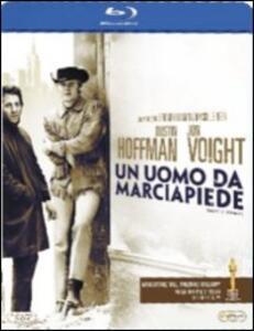 Un uomo da marciapiede<span>.</span> Special Edition 40° Anniversario di John Schlesinger - Blu-ray